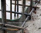 Pamatų hidroizoliacija, Palanga 2014 (CETFLEX,VOLTEX)