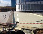 K29 verslo centras,požeminės perdangos šiltinimas ir hidroizoliacija, Vilnius 2014 (TECNOCOAT)