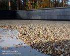 Terasos hidroizoliacija ir apdaila, Vilnius 2015 (DEMOPOL, TECMADRY, CETLASTIC,KVARCINIS KILIMAS)