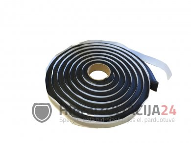 WATERSTOP RX 101 DH*, 25x20mm, 1 vnt.  (5m)
