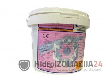 TECMADRY MILENIUM grey (bet.kristalizacija), 1vnt.( 5 kg)