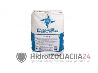 V160-C45 betono skiedinys, 1vnt.(25kg)