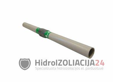 Klojinių suveržimo vamzdelis su hidroizoliacija, RSA 40cm, 1 vnt.