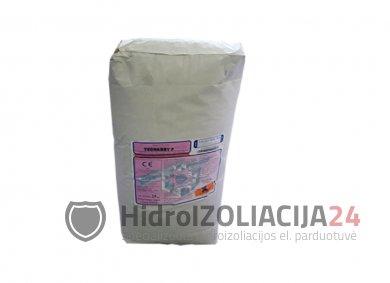 TECMADRY F lankstus hidroizoliacinis mišinys, 1 vnt. (25kg)