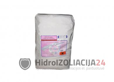 TECMADRY CIMENTACIONES GREY hidroizoliacinis mišinys pamatams, 1vnt. (25kg)