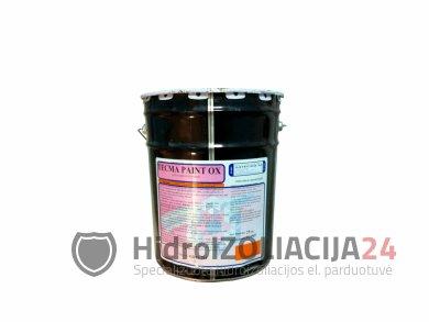 TECMA PAINT OX, antikorozinis gruntas, 1 vnt. (25kg)