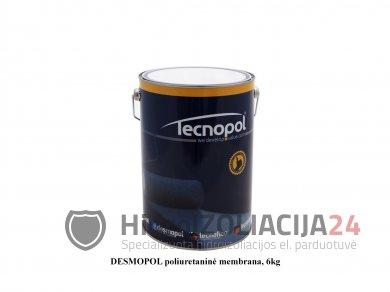 DESMOPOL poliuretaninė membrana, 1 vnt. (6 kg)