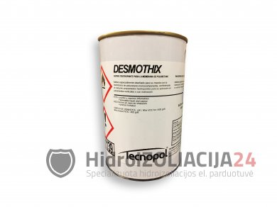 DESMOTHIX LIQUID, polimerinis tirštiklis, 1vnt. (1L)