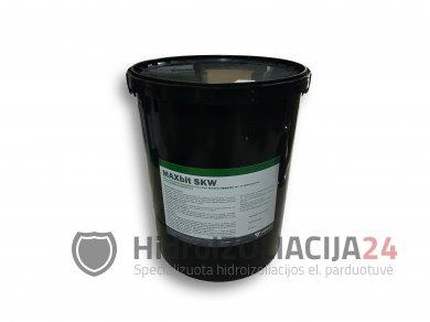 MAXBIT SKW, šalto naudojimo bituminis gruntas / hidroizoliacija, 1 vnt. 20kg.