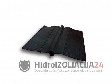 D190 PVC WATERSTOP deformacinė siūlė, 1vnt. (25 m.)