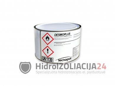 DESMOPLUS, priedas Desmopol hidroizoliacijai, 1 vnt. (2 l)