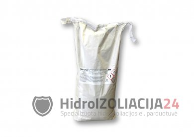 PC CRISTAL CONCENTRATE (bet.kristalizacija), 1vnt. (25 kg)