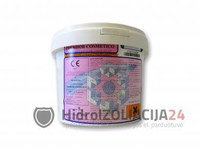 PREMHOR COSMETICO mišinys kosmetiniams darbams, 1 vnt. (5 kg)