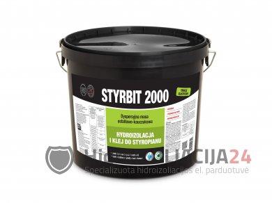 STYRBIT bituminis gruntas, 1 vnt. (20kg)