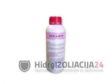 Druskų valiklis DESCA 2F, 1 vnt. (1 L)