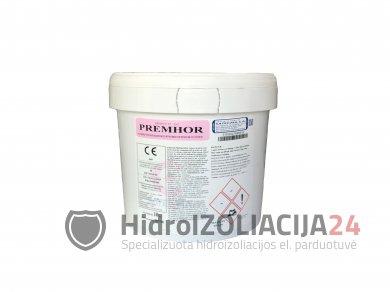 PREMHOR hidrofobinis remontinis mišinys, 1vnt. (5 kg)