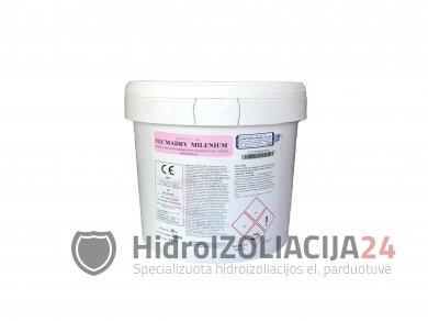 TECMADRY MILENIUM grey (bet.kristalizacija), 1vnt.(20 kg)