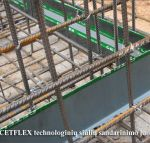 CETFLEX ACF 125, 1vnt. (2.25x0.125m)