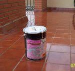 TECMA PAINT I-T, skaidri elastinga hidroizoliacija, 1vnt. (1kg)
