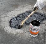 Gruntas asfaltbetonio siūlėms CORABIT FB, 1 vnt. (10 l)