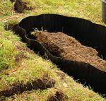ROOT BARRIER laminuota geotekstilė, 340 g/m2, 1 rul. (32.5 m2)