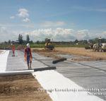 170 g/m2 neaustinė geotekstilė S15NW, 1 rul. (540 m2)