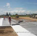 200 g/m2 neaustinė geotekstilė, 1 rul. (150 m2)